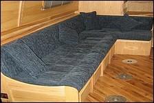 Marine - Fabric Cleaner