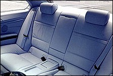 Automotive - Deep Leather Cleaner