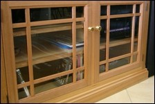 Wood and Cabinet Care - Wood Protector