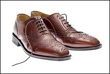 Footwear - Edge Hardener / Polishing Compound