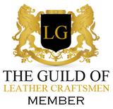 Guild of Leather Craftsmen member
